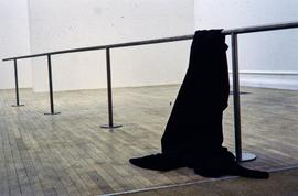 Exhibition: New Installations, 1993, slide 17
