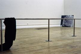 Exhibition, New installations, 1993, slide 13