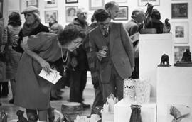 South East London Art Group, 1986, photo 10 (Phil Polglaze)