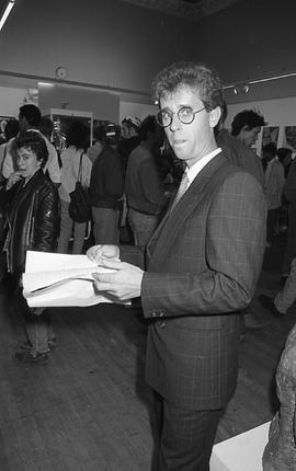 South London Open, 1987, photo 29 (Phil Polglaze)
