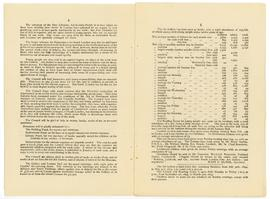 Annual report, 1893, pages 4 to 5