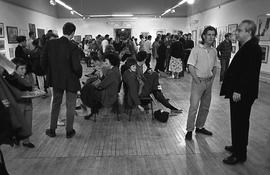 South London Open, 1986, photo 26 (Phil Polglaze)