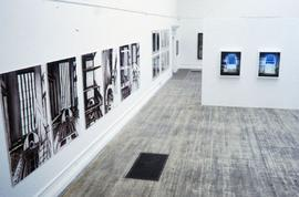 Exhibition: Inside Bankside, 1996, slide 32