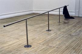 Exhibition: New Installations, 1993, slide 15