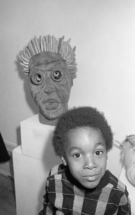 Black Perspectives, 1987, photo 23 (Phil Polglaze)