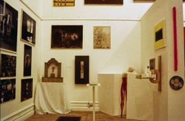 Exhibition: Southwark Open, 1995, slide 24