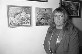 South East London Art Group, 1986, photo 22 (Phil Polglaze)