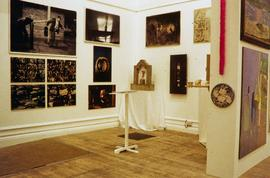 Exhibition: Southwark Open, 1995, slide 23