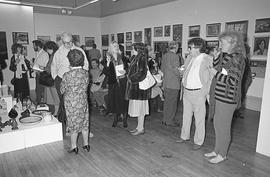 South East London Art Group, 1986, photo 16 (Phil Polglaze)