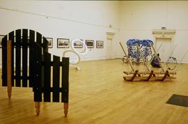 Exhibition, Drive By, 1999, slide 96