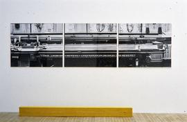 Exhibition: Distant voices, 1994, slide 19