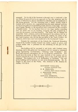 Technical Institute pamphlet, 1896, page 3