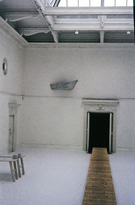 Exhibition: Eva Lootz, 1994, slide 11