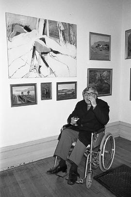 South East London Art Group, 1986, photo 30 (Phil Polglaze)