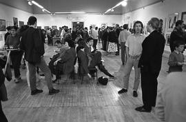 South London Open, 1986, photo 27 (Phil Polglaze)