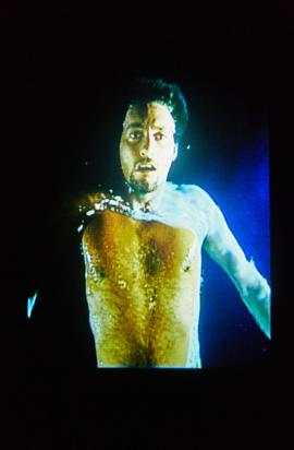 Exhibition: Bill Viola, 1997, slide 9