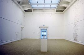 Exhibition: Domestic Bliss, 2000, slide 28