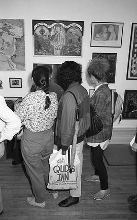 South London Open, 1987, photo 16 (Phil Polglaze)