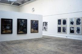 Exhibition: Inside Bankside, 1996, slide 9