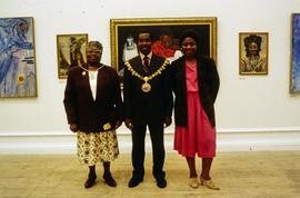 Exhibition: Southwark and Its People, 1995, slide 15