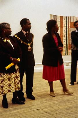 Exhibition: Southwark and Its People, 1995, slide 19