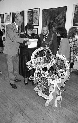 South London Open, 1987, photo 12 (Phil Polglaze)