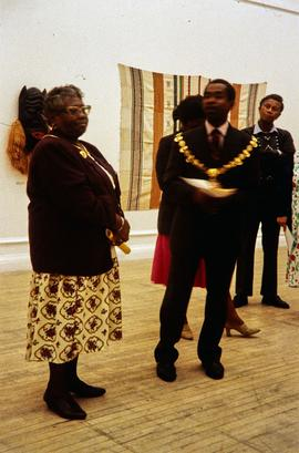 Exhibition: Southwark and Its People, 1995, slide 20