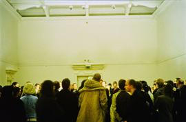 Exhibition: Franko B., 2004, slide 17
