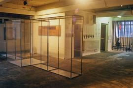Exhibition: Southwark Open, 1995, slide 8
