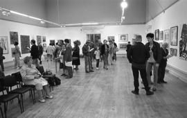 South London Open, 1986, photo 9 (Phil Polglaze)