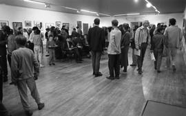 South London Open, 1986, photo 32 (Phil Polglaze)