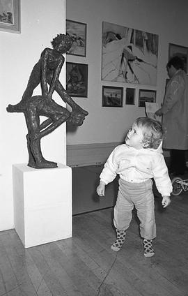 South East London Art Group, 1986, photo 8 (Phil Polglaze)