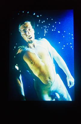 Exhibition: Bill Viola, 1997, slide 8