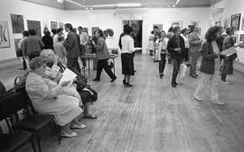 South London Open, 1986, photo 10 (Phil Polglaze)