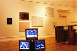 Exhibition: ShowCASe Preview, 2004, slide 7