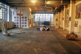 Exhibition: Southwark Open, 1995, slide 14