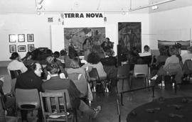 Terra Nova (event), 1990, photo 21 (Phil Polglaze)