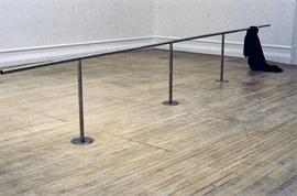 Exhibition: New Installations, 1993, slide 16