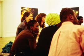 Exhibition: Depth of Field, 2005, slide 1
