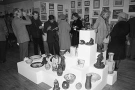 South East London Art Group, 1986, photo 25 (Phil Polglaze)