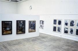 Exhibition: Inside Bankside, 1996, slide 5
