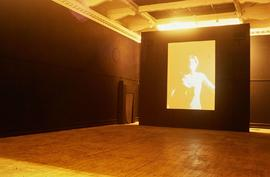 Exhibition: Bill Viola, 1997, slide 22