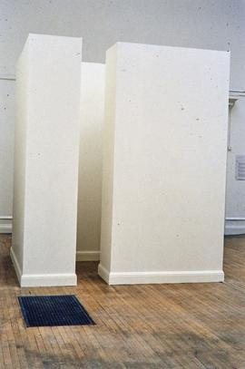 Exhibition: Sweet Home, 1993, slide 15