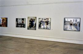 Exhibition: True colours, 1994, slide 22
