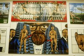 Exhibition: Gilbert & George, 1995, slide 3