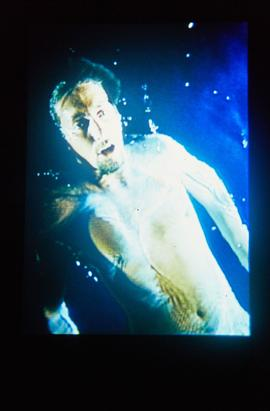 Exhibition: Bill Viola, 1997, slide 7