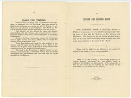 Annual report, 1893, pages 10 to 11