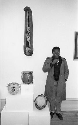 Black Perspectives, 1987, photo 10 (Phil Polglaze)