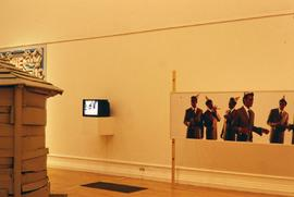 Exhibition: ShowCASe Preview, 2004, slide 16