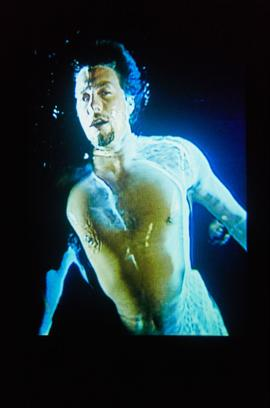 Exhibition: Bill Viola, 1997, slide 5